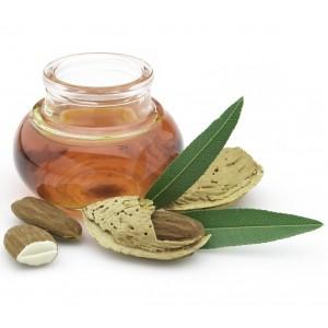 huile d'amande douce bio antioxydante